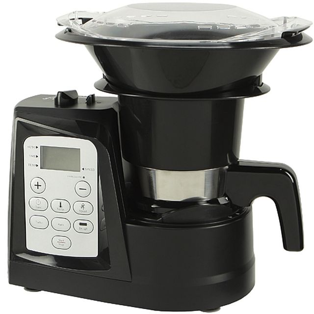 thermo gourmet m6 boutique recettes thermomix. Black Bedroom Furniture Sets. Home Design Ideas