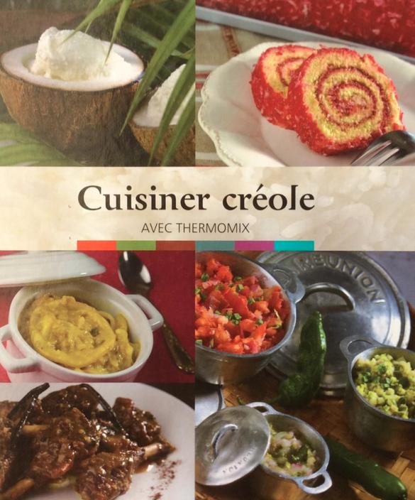 Pate Creole